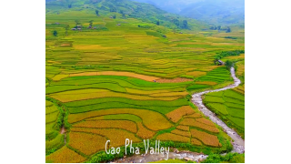 Mù Cang Chải - The Most Majestic Terraces Of Vietnam