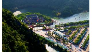 Tràng An - Di Sản Văn Hóa và Thiên Nhiên Thế Giới - Tại Việt Nam