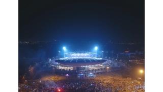 Việt Nam Vô Địch AFF Suzuki Cup - Hàng Triệu Người Hâm Mộ Ra Đường Đi Bão- Flycam 4K