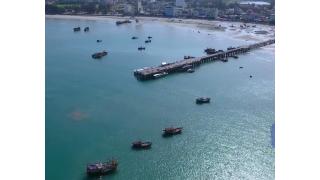 Đảo Cô Tô - Hòn Đảo Thiên Đường Của Vùng Đông Bắc Việt Nam