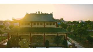 Rụng Rời Với Thành Phố Tuyệt Đẹp Gần Biên Giới Campuchia