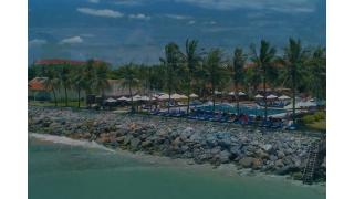 Biển Cửa Đại - Hội An Quảng Nam - Cảnh đẹp Việt Nam- Flycam 4K