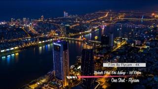 Đà Nẵng - Thành phố mơ mộng miền Trung