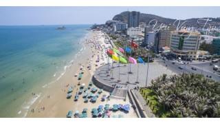 Vũng Tàu - Thành phố biển xinh đẹp của miền Nam