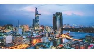 Hồ Chí Minh - Thành phố mang tên Bác